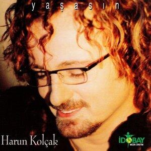 Harun Kolçak 歌手頭像