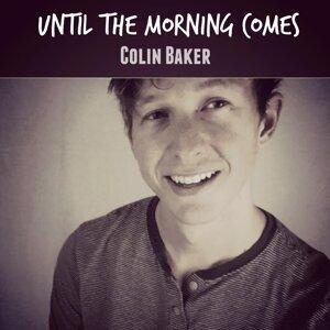 Colin Baker 歌手頭像