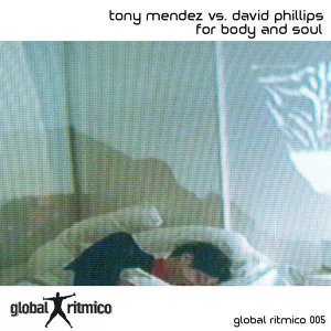 David Phillips, Tony Mendez 歌手頭像