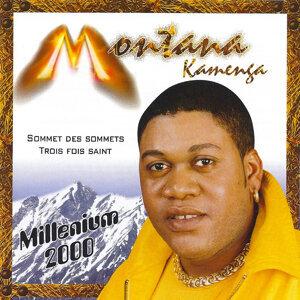 Montana Kamenga 歌手頭像