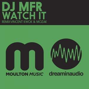 DJ MFR 歌手頭像