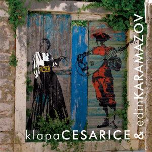 Klapa Cesarice & Edin Karamazov 歌手頭像
