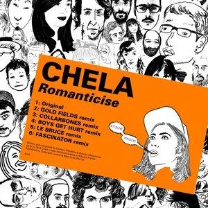 Chela 歌手頭像