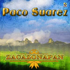 Paco Suarez
