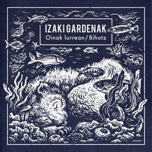 Izaki Gardenak