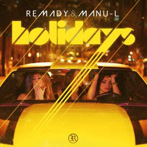 Remady & Manu-L 歌手頭像