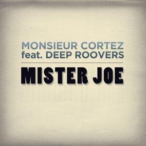 Monsieur Cortez 歌手頭像