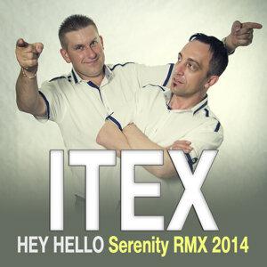 iTex 歌手頭像