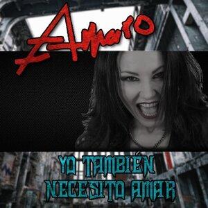 Amaro 歌手頭像