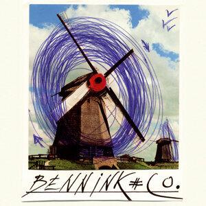 Han Bennink Trio 歌手頭像