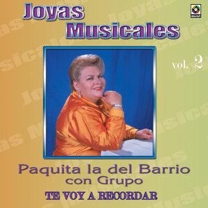 Paquita La Del Barrio 歌手頭像