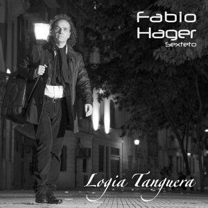Fabio Hager Sexteto 歌手頭像