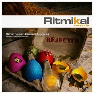 Ramon Kreisler 歌手頭像