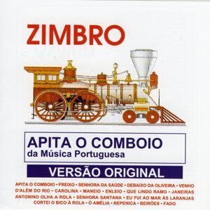 Mário Gil & Zimbro 歌手頭像