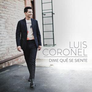Luis Coronel 歌手頭像
