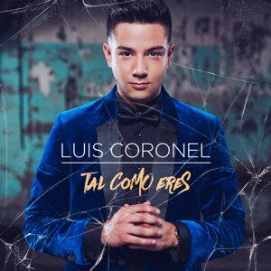 Luis Coronel