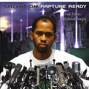 Salvation 歌手頭像