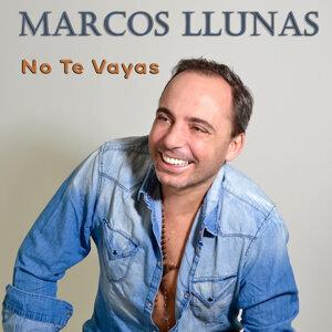 Marcos Llunas 歌手頭像