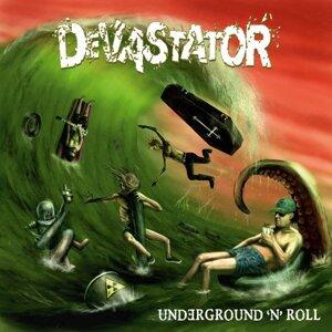 Devastator 歌手頭像
