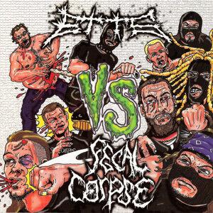 Fecal Corpse vs. E.T.T.S. 歌手頭像