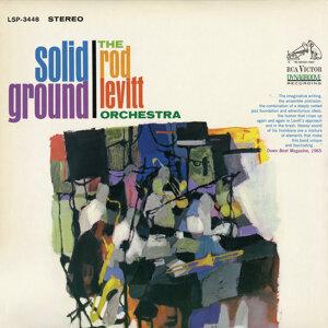 The Rod Levitt Orchestra 歌手頭像