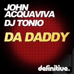 John Acquaviva, DJ Tonio 歌手頭像