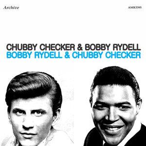 Bobby Rydell & Chubby Checker 歌手頭像
