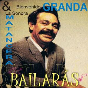 La Sonora Matancera & Bienvenido Granda 歌手頭像