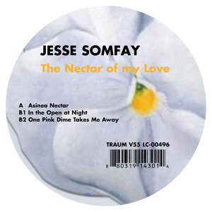 Jesse Somfay 歌手頭像