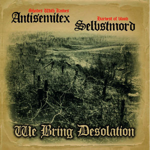 Antisemitex, Selbstmord 歌手頭像