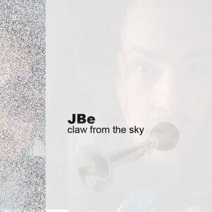 JBe 歌手頭像