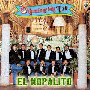 La Organizacion H 70 歌手頭像