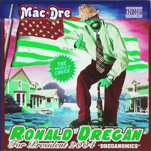 Mac Dre 歌手頭像