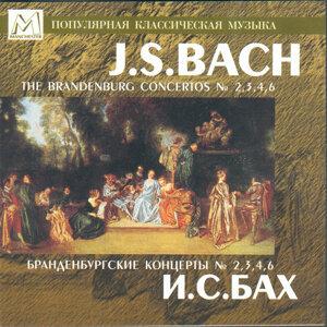 Leningrad Chamber Orchestra 歌手頭像