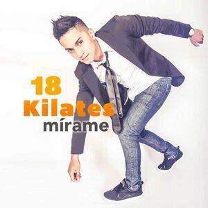 18 Kilates