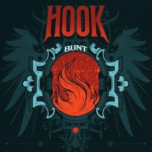 Hook 歌手頭像