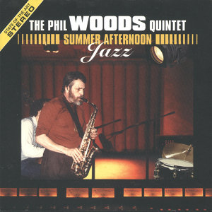 The Phil Woods Quintet 歌手頭像