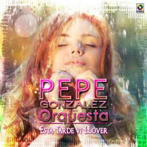 Pepe Gonzalez Y Su Orquesta