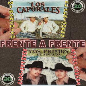 Los Caporales 歌手頭像