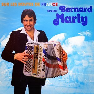 Bernard Marly 歌手頭像