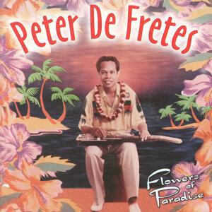 Peter De Fretes 歌手頭像