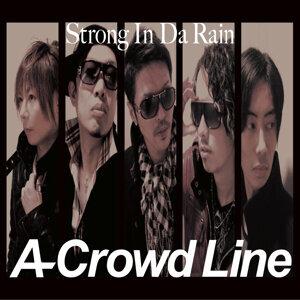 A-Crowd Line 歌手頭像