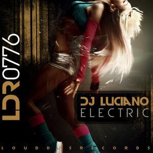 DJ Luciano 歌手頭像