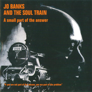 Jo Banks and the soul train 歌手頭像