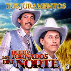 Dueto Los Tornados Del Norte 歌手頭像