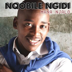 Nqobile Ngidi 歌手頭像