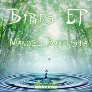 Manuel Battista