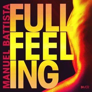 Manuel Battista 歌手頭像