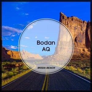 Bodan 歌手頭像