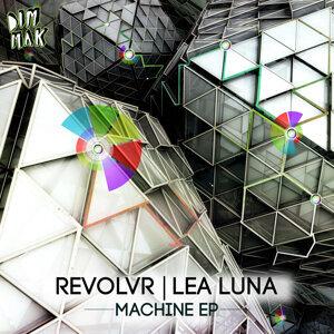 Revolvr & Lea Luna 歌手頭像